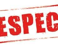 Journée Respect